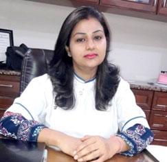 Dr. Shivali Bharija