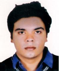 Dr. Karan Rai